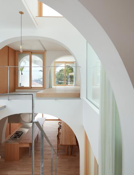 Tròn mắt ngắm ngôi nhà ống cực xinh ở Nhật - Ảnh 8.