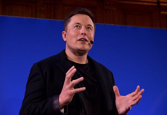 Elon Musk: Nhân loại có thể sẽ bị thống trị VĨNH VIỄN bởi một robot độc tài - Ảnh 1.
