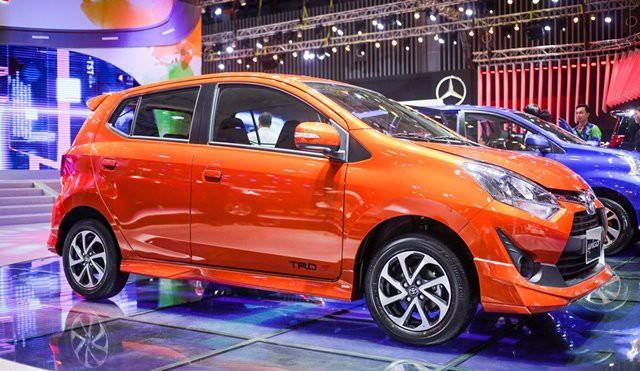 Toyota chuẩn bị nhập khẩu 1.000 chiếc về Việt Nam với thuế 0%, giá bán có giảm nhiều không? - Ảnh 2.