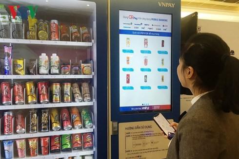Năm 2018, Hà Nội sẽ vận hành chuỗi cửa hàng tự động không người bán - Ảnh 1.