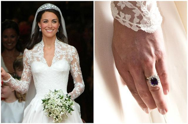 Sắp tổ chức hôn lễ, Meghan Markle chắc chắn phải nhớ 10 nguyên tắc trang phục này trong đám cưới Hoàng gia - Ảnh 14.