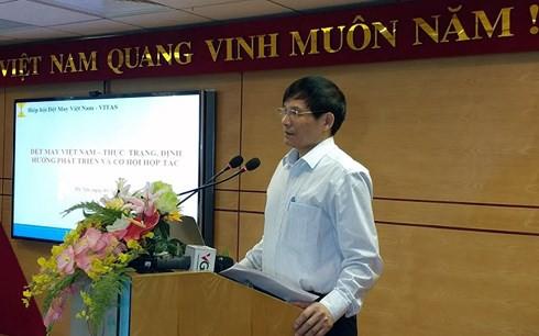 Hàng dệt may Việt Nam vào Australia có thể tăng mạnh với CPTPP - Ảnh 1.