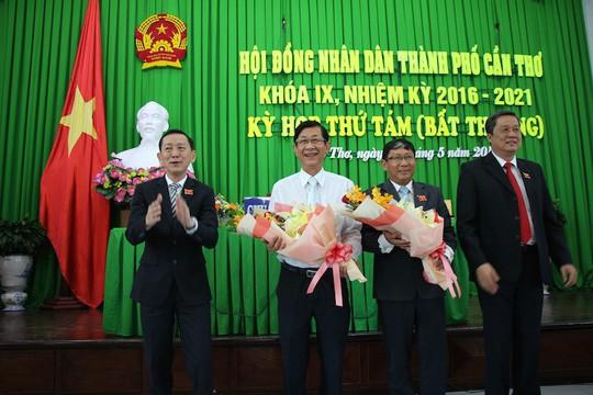 Giám đốc sở GTVT TP Cần Thơ bị miễn nhiệm ủy viên UBND - Ảnh 1.