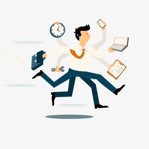 Ngưng làm người tốt: Đồng nghiệp nhờ, sếp giao việc, làm được hãy nhận, không làm được hãy nghĩ đến hai từ trách nhiệm! - Ảnh 1.