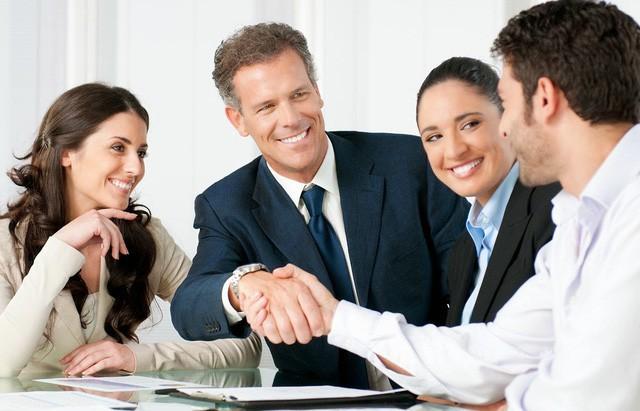 Muốn sự nghiệp thăng tiến, hãy thường xuyên nói 8 câu này ở nơi làm việc - Ảnh 2.