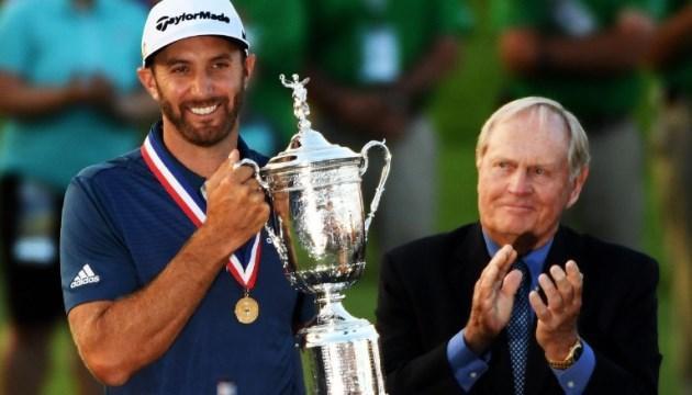 4 tay golf có thể soán ngôi số 1 thế giới của Dustin Johnson ở The Players Championship - Ảnh 1.