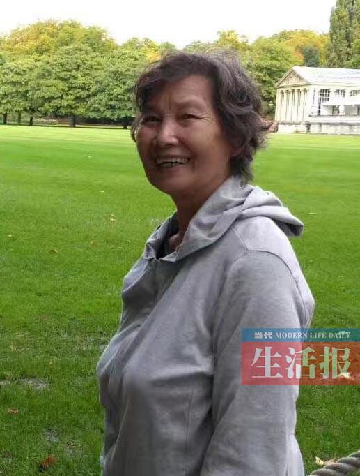 Cụ bà 74 tuổi trở thành người Nhện: Bí quyết thay đổi cuộc đời nhờ quan tâm tới sức khoẻ - Ảnh 3.