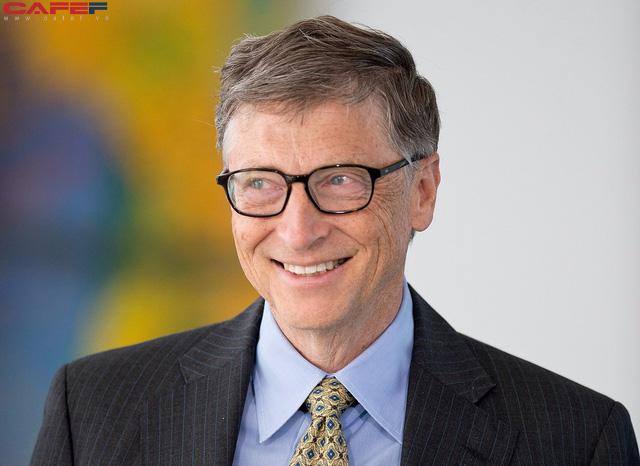 Bill Gates phải từ bỏ thói quen xấu này để có được sự thành công của Microsoft - Ảnh 1.