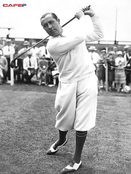 5 tay golf xuất sắc nhất mọi thời đại với những kỷ lục khó lòng vượt qua - Ảnh 4.