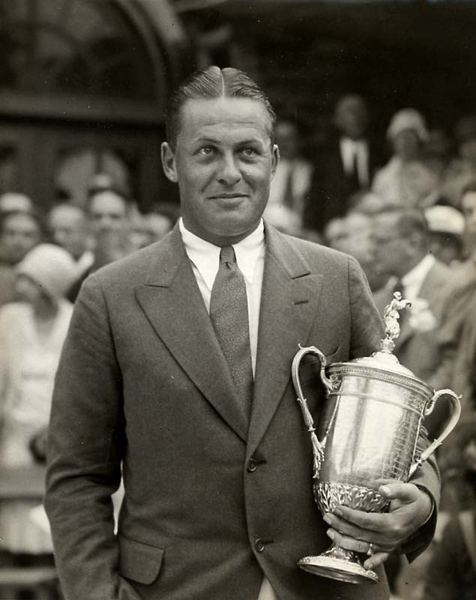 5 tay golf xuất sắc nhất mọi thời đại với những kỷ lục khó lòng vượt qua - Ảnh 3.