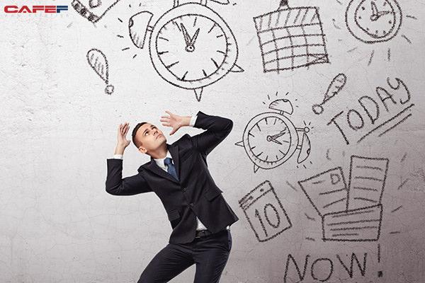 Làm việc theo lịch trình và làm việc theo cảm hứng, cách nào mới dẫn đến thành công? - Ảnh 3.