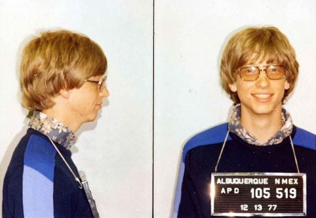 17 điều bất ngờ thú vị có thể bạn chưa biết về tỷ phú Bill Gates - Ảnh 2.