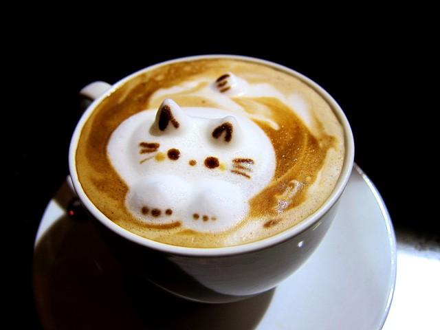 Khoa học chứng minh: Muốn cải thiện sức khỏe tim mạnh, hãy uống nhiều cà phê hơn - Ảnh 2.