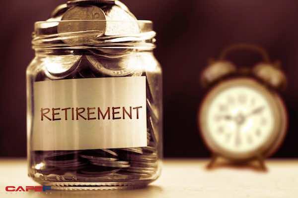 Trước ngưỡng cửa 30 tuổi, đây là những điều người khôn ngoan sẽ làm với tiền của họ để đảm bảo tuổi nghỉ hưu an nhàn - Ảnh 1.
