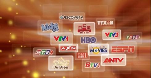 Viettel bị xử lý vì cắt nhiều kênh truyền hình mà không báo trước - Ảnh 1.