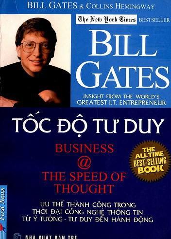 10 cuốn sách được viết bởi chính các CEO nổi tiếng thế giới, muốn thành công thì đừng nên bỏ lỡ - Ảnh 4.