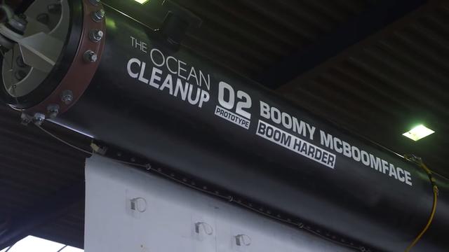 Có một bãi rác rộng bằng 480 lần Hà Nội ngoài khơi Thái Bình Dương, và một chàng trai chuẩn bị dọn sạch nó - Ảnh 4.
