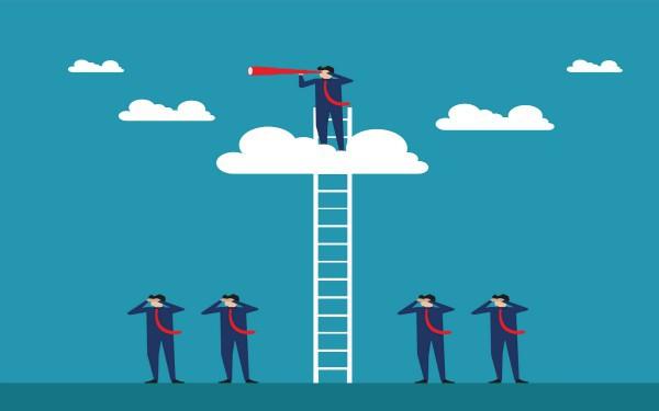3 nguyên tắc vàng trong quản lý và thu phục nhân tài: Doanh nghiệp muốn thành công thì lãnh đạo nhất định phải biết điều này - Ảnh 2.