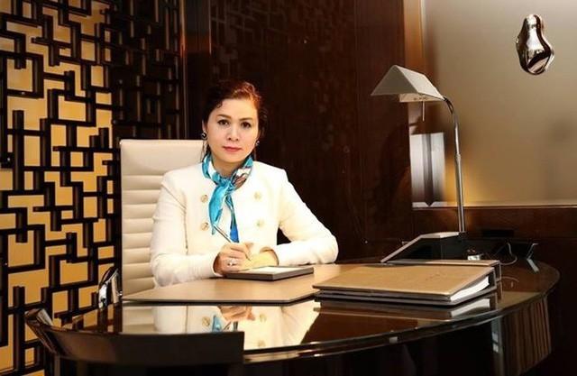 Bà Lê Hoàng Diệp Thảo bị Trung Nguyên kiện đòi bồi thường 1.709 tỷ đồng - Ảnh 1.