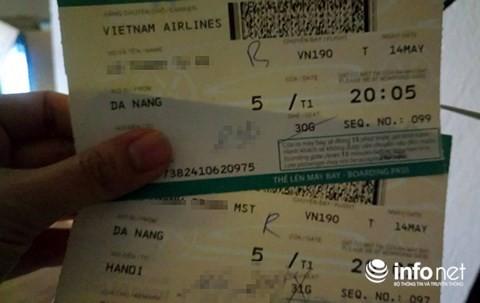 Máy bay Vietnam Airlines 2 lần gặp sự cố, khách hoảng hồn vì liên tục chuyển chuyến - Ảnh 2.