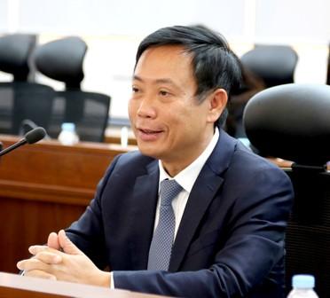 Đầu tư gián tiếp từ Hàn Quốc: 3 tỷ USD là còn khiêm tốn - Ảnh 3.