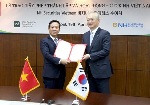 Đầu tư gián tiếp từ Hàn Quốc: 3 tỷ USD là còn khiêm tốn - Ảnh 5.