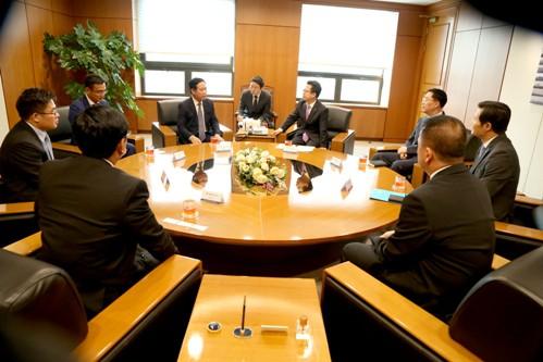 Đầu tư gián tiếp từ Hàn Quốc: 3 tỷ USD là còn khiêm tốn - Ảnh 6.