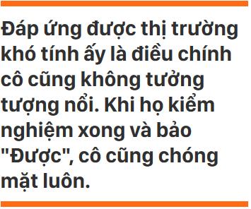Trong khi nhiều người Việt ngại ăn, một DN Việt đã xuất khẩu thành công cà pháo mắm tôm sang Mỹ, đến Nhật cũng chịu chi 1,1 tỷ để được nhập sản phẩm - Ảnh 4.