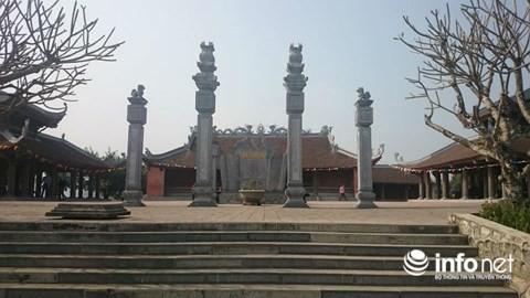 Thủ tướng phê duyệt quy hoạch tổng thể Khu du lịch quốc gia Tam Chúc (Hà Nam) - Ảnh 1.