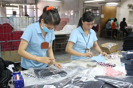 Sẽ có phương án xử lý chênh lệch lương hưu của lao động nữ - Ảnh 1.