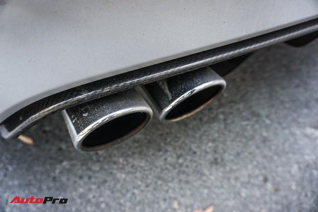 Sau chiếc BMW M2, Cường Đô-la tậu thêm BMW M3 tông xuyệt tông với Ferrari 488 GTB - Ảnh 11.