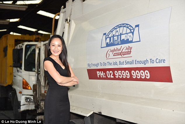 Cô gái gốc Việt vượt qua sự kỳ thị và nỗi hổ thẹn để trở thành bà chủ, biến công ty sắp phá sản thành đế chế 10 triệu USD - Ảnh 4.