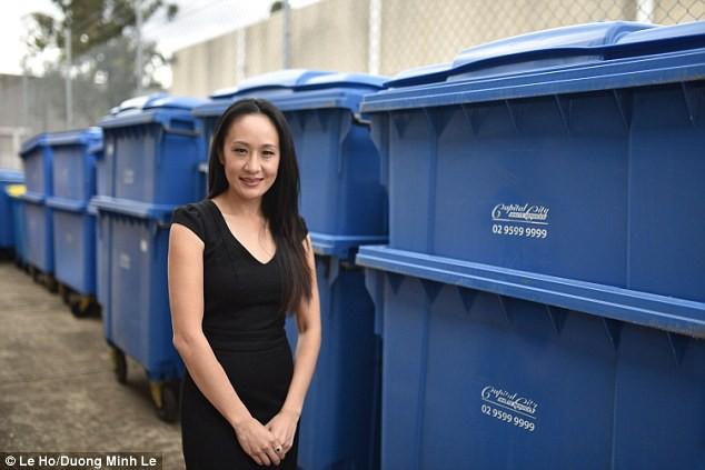 Cô gái gốc Việt vượt qua sự kỳ thị và nỗi hổ thẹn để trở thành bà chủ, biến công ty sắp phá sản thành đế chế 10 triệu USD - Ảnh 3.
