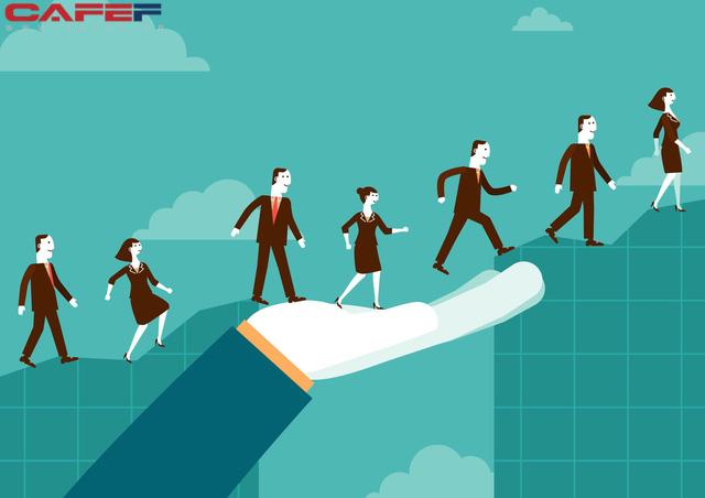 3 nguyên tắc vàng trong quản lý và thu phục nhân tài: Doanh nghiệp muốn thành công thì lãnh đạo nhất định phải biết điều này - Ảnh 1.