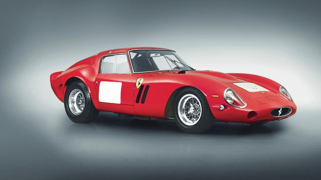 10 chiếc xe đắt đỏ nhất từng lên sàn đấu giá: Chủ yếu là Ferrari - Ảnh 11.