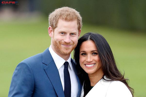 Choáng ngợp với số tiền khủng mà Hoàng gia  Anh sẽ tiêu tốn cho hôn lễ thế kỷ của Hoàng tử Harry - Ảnh 2.