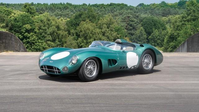 10 chiếc xe đắt đỏ nhất từng lên sàn đấu giá: Chủ yếu là Ferrari - Ảnh 5.