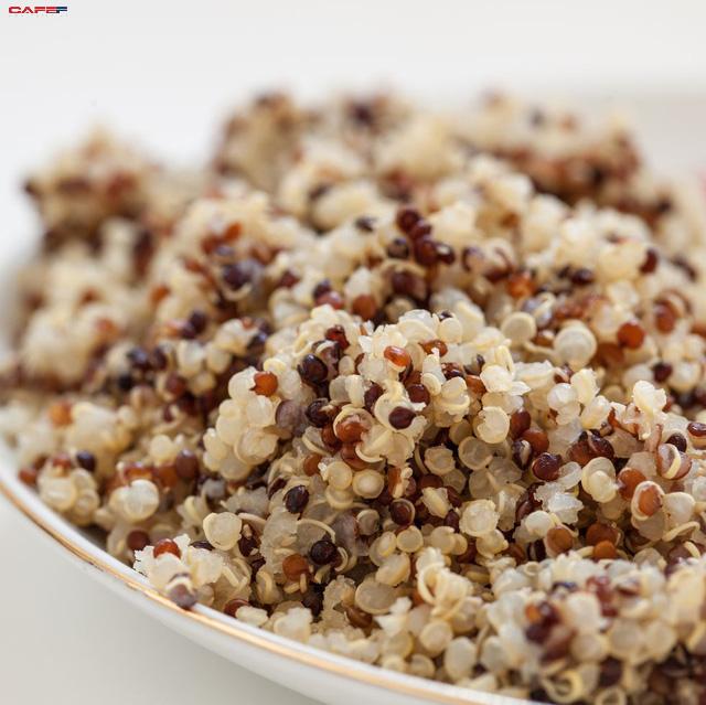 9 loại thực phẩm tự nhiên không chứa gluten - Tác nhân gây ra 55 căn bệnh nguy hiểm mà bạn không ngờ tới - Ảnh 3.