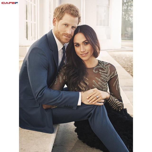 Choáng ngợp với số tiền khủng mà Hoàng gia  Anh sẽ tiêu tốn cho hôn lễ thế kỷ của Hoàng tử Harry - Ảnh 1.