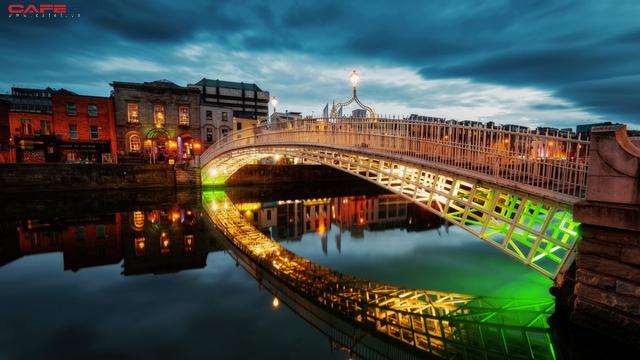 Điểm tên 5 thành phố xa hoa bậc nhất ở châu Âu để bạn có một chuyến du lịch đáng nhớ trong đời - Ảnh 3.
