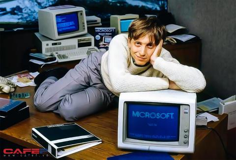 Bill Gates khuyên người trẻ làm điều này để đạt được thành công như những tỷ phú giàu bậc nhất thế giới - Ảnh 1.