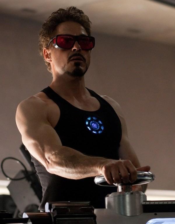 Bí quyết rèn luyện sức khoẻ và cơ bắp của các siêu anh hùng Avengers - Ảnh 6.