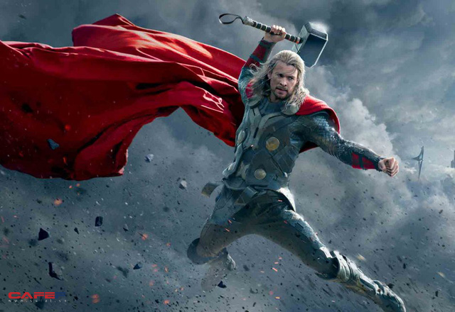 Bí quyết rèn luyện sức khoẻ và cơ bắp của các siêu anh hùng Avengers - Ảnh 1.