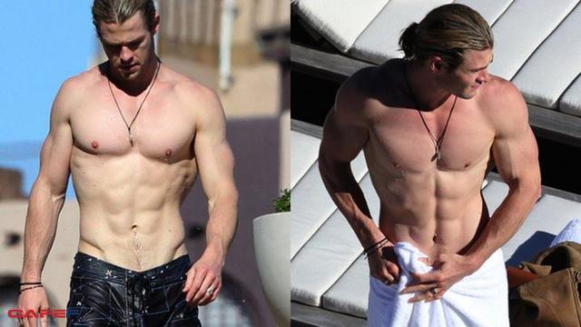 Bí quyết rèn luyện sức khoẻ và cơ bắp của các siêu anh hùng Avengers - Ảnh 2.