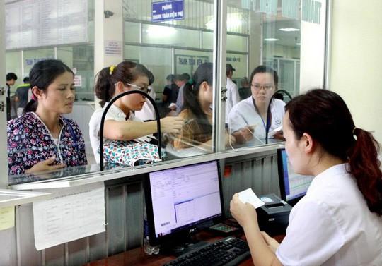 Bộ Y tế tụt hạng, đứng áp chót về chỉ số cải cách hành chính năm 2017 - Ảnh 1.