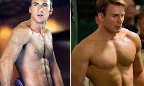 Bí quyết rèn luyện sức khoẻ và cơ bắp của các siêu anh hùng Avengers - Ảnh 4.