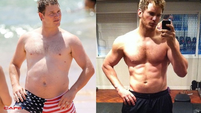 Bí quyết rèn luyện sức khoẻ và cơ bắp của các siêu anh hùng Avengers - Ảnh 5.
