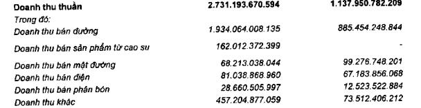 SBT lãi tiếp 138 tỷ đồng quý 3, nâng tổng lãi 3 quý đầu tiên sau sáp nhập lên 397 tỷ đồng - Ảnh 1.