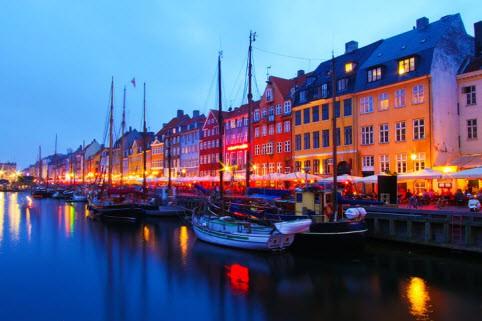 Điểm tên 5 thành phố xa hoa bậc nhất ở châu Âu để bạn có một chuyến du lịch đáng nhớ trong đời - Ảnh 2.