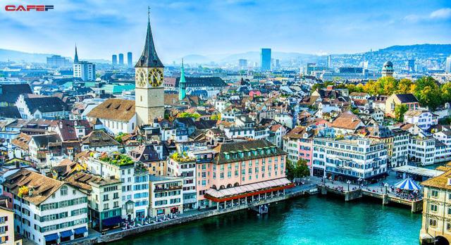 Điểm tên 5 thành phố xa hoa bậc nhất ở châu Âu để bạn có một chuyến du lịch đáng nhớ trong đời - Ảnh 4.